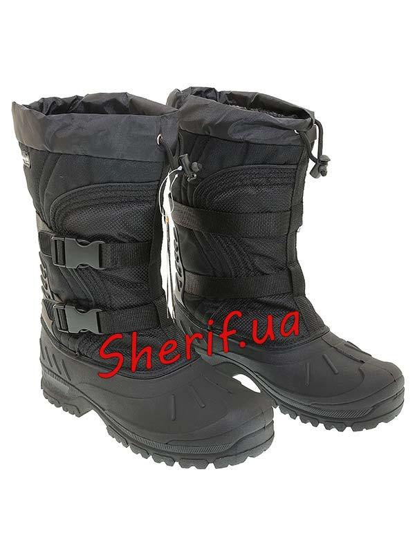 Зимние ботинки (сапоги) MIL-TEC зимние Snow Boots Arctic - Военторг Шериф в Днепре