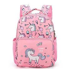 Рюкзак детский Unicorn Розовый (0003)