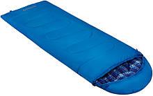 Спальный мешок KingCamp Oasis 250XL(KS3222) (левая, blue)