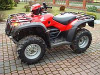 Квадроцикл Honda trx 500 (Хонда trx 500)