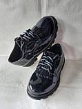 Сині черевички на шнурочках для дівчинки. Школа., фото 4
