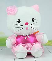 М'яка іграшка Кітті, фото 1