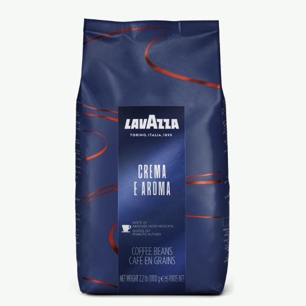 Кава Lavazza Espresso Crema E Aroma 1000 м (оригінал)