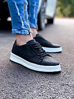 Кроссовки мужские стильные черного цвета. Мужские кроссовки стильные цвет черный.