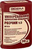 ХСМ ЦПС (Цементно-песчаная смесь 3:1) 30 кг