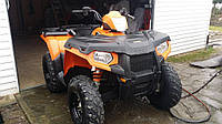 Квадроцикл Polaris Sportsman 500 (Полярис Спортсмен 500)