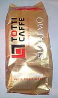 Кофе в зернах Totti Caffe Supremo 1 кг, фото 1