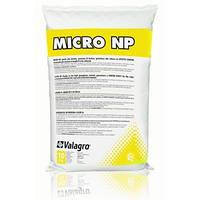 Мінеральне добриво Micro NP 10 кг. Валагро Master Valagro (Італія)