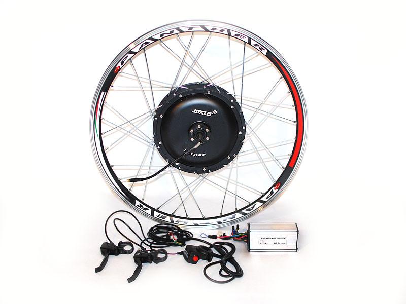 Электровелонабор MXUS XF40/N 48V1500W задній
