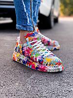 Кроссовки мужские стильные яркие цвета. Мужские кроссовки стильные яркого цвета.