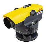 Нивелир оптический Leica Na324, фото 4