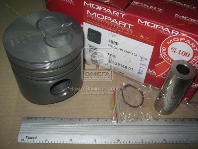 Поршень двигателя FORD ESCORT (Форд Эскорт) 83,00 1,8TD 1989- (пр-во Mopart)