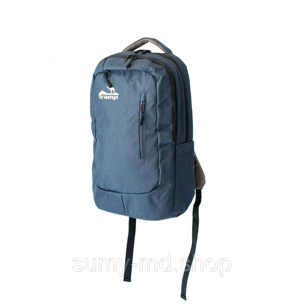 Рюкзак Urby Tramp TRP-038-blue