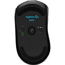 Мишка Logitech G603 Lightspeed (910-005101), фото 3
