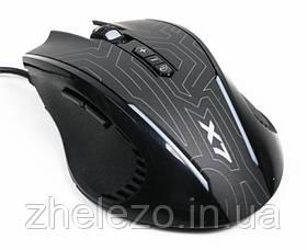 Мишка A4Tech X87 Maze Black, фото 3