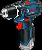 Шуруповерт аккумуляторный Bosch GSR 10.8-2-LI 0601868101