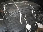Микропористая/губчатая резина толщина 3,0 мм 530х670 мм ТУ 38 005 272-76 (Россия)