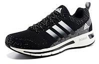 Кроссовки мужские Adidas Boost 2015 черные