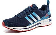 Кроссовки мужские Adidas Boost 2015 blue