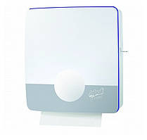 PRO Marathon Touch Пласт.держ.бумаж.полотенец ZZ ,белый