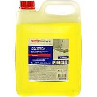 PRO Засіб для миття посуду ЛИМОН, 5л (4 шт/ящ) S