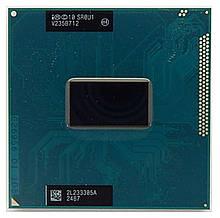 Процесор для ноутбука G3 Intel Pentium 2020M 2x2,4Ghz 2Mb Cache 5000Mhz Bus бу