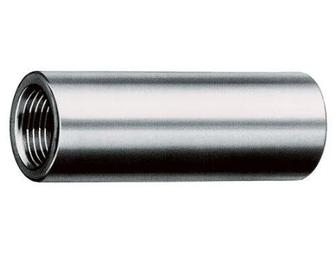 KLC-09-17-01 Соединитель ванта-ванта для стеклянных козырьков