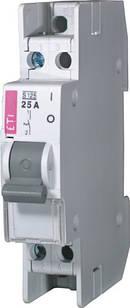 выключатель S 116 1p 16A