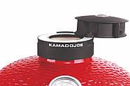 Вугільний гриль Kamado Joe Classic Joe II, фото 8