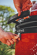 Угольный гриль Kamado Joe Classic Joe II Stand-Alone, фото 5