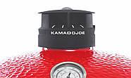 Угольный гриль Kamado Joe Classic Joe II, фото 7