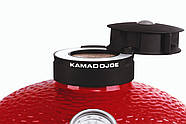 Угольный гриль Kamado Joe Classic Joe II Stand-Alone, фото 6