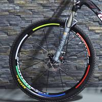 Светоотражатели (на раму, спицы, колёса, велосипедиста) и элементы декора