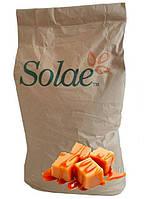 Cоевый Изолят Протеина для набора массы (1 кг) карамель