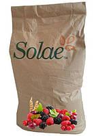 Cоевый Изолят Протеина для набора массы (1 кг) ягода