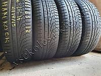 Зимние шины бу 245/65 R17 Hankook