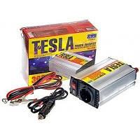 Преобразователь напряжения 12V-220V/300W Tesla ПН-22300