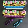 """Игровой набор для изучения счета """"Магазин мороженого"""" Lakeshore, фото 7"""