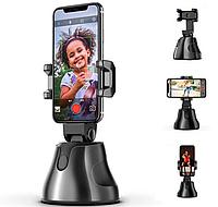 Смарт штатив подставка для телефона Smart Tracking Apai Genie. Держатель для смартфона, телефона на 360