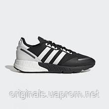 Мужские кроссовки Adidas ZX 1K Boost Black FX6515
