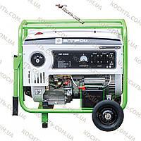 Бензиновый генератор Элпром ЭБГ-5500Е