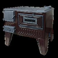 DUVAL EK-4011 чугунная дровяная печь