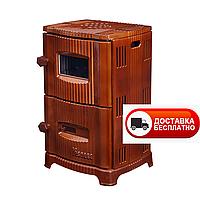 Конвекционная печь DUVAL ЕМ-5151 SUREL коричневая