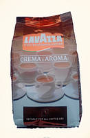 Кофе в зернах Lavazza Crema e Aroma 1 кг, фото 1