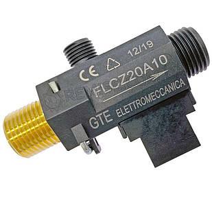 Датчик протоку Beretta R10022752 Baxi Immergas Westen 5663770 6FLUSSOS06