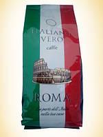 Кофе в зернах Italiano Vero Roma 1 кг
