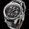 Летные часы Aerowatch Les Grandes Classiques Semi-skeletonised  61968AA05SQ