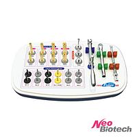 Набор для удаления имплантата из кости Neo Fixture Remover Kit (FR Kit)