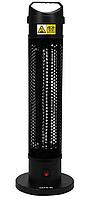 Портативный инфракрасный обогреватель YATO YT-99520, фото 2