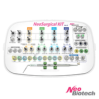 Имплантационный набор Neo Surgical Kit